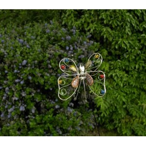 Decorative Garden Stake - Butterfly