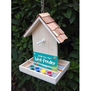 Design Your Own Feeder